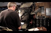 Linotype : le film