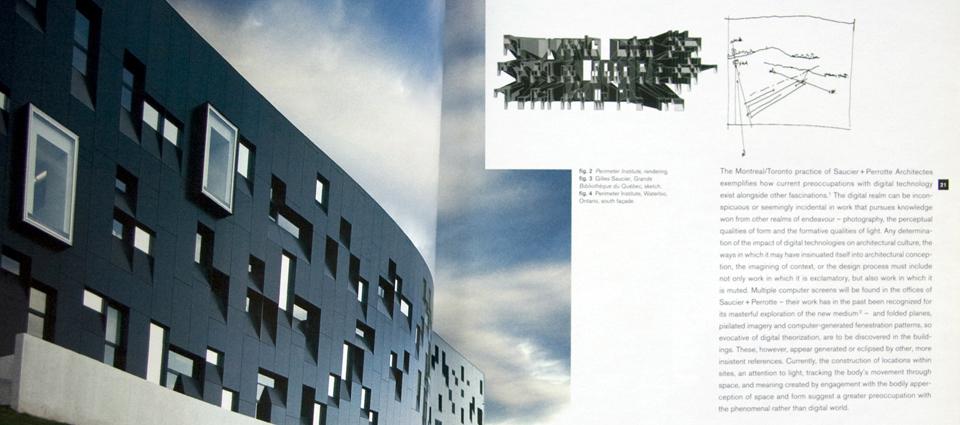 AI — périodique d'architecture
